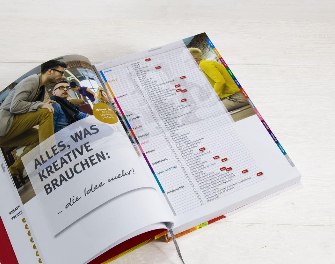 Digitaldruckerei Colour Connection Stellt 2 Auflage Des