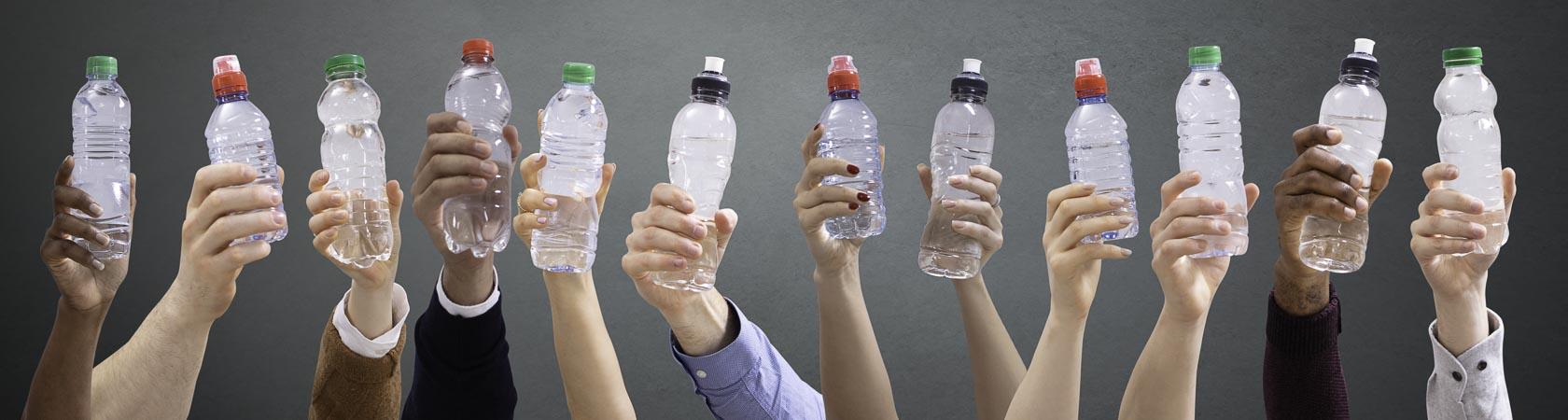 Wasserspender bei Kip