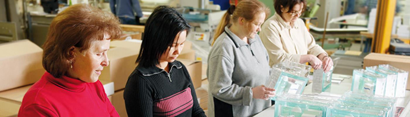 Heimarbeit bei Kip - flexible Arbeit von Zuhause! on